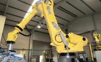 Robot paletizado