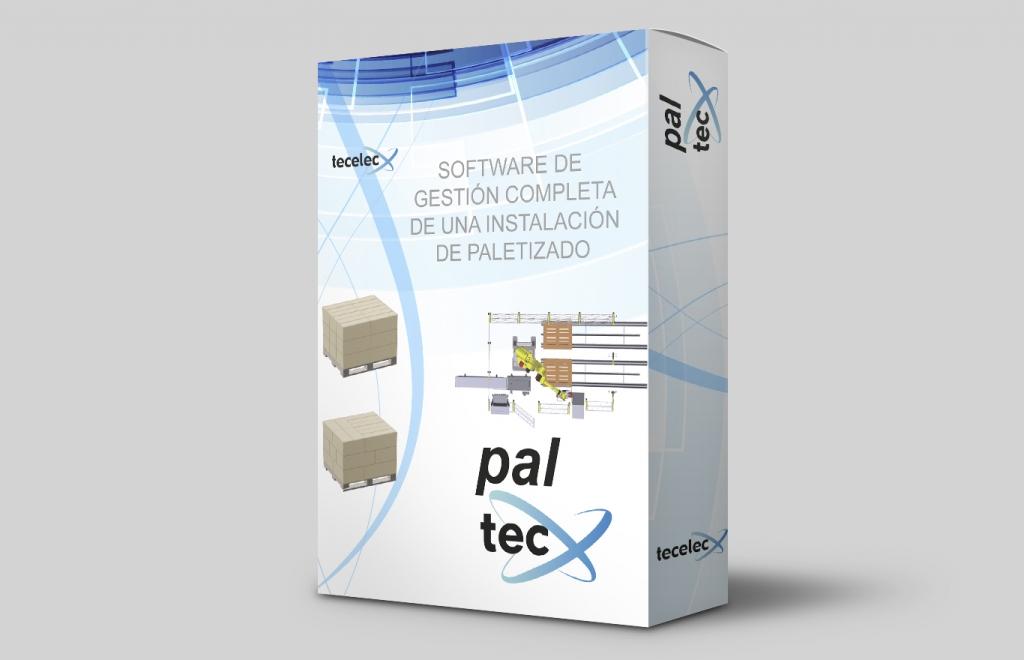 Software Paltec